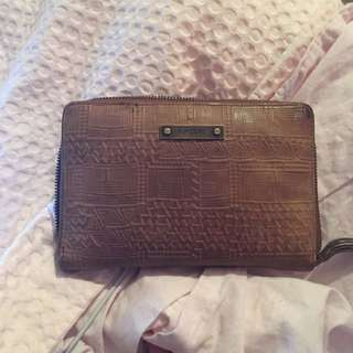 Large Ripcurl Purse