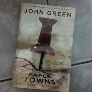 Paper Towns 🙈