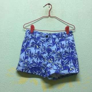 Love Bonito Shorts Sized S