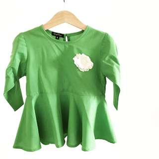 Peplum For Kids