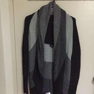 Bardot Woolen Jacket