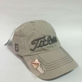 Original Titleist Golf Cap