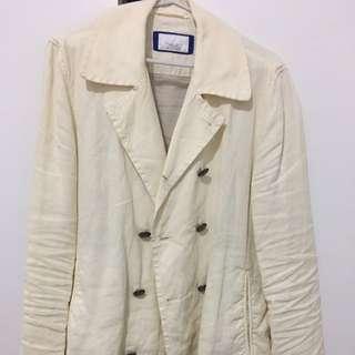 Zara Men's Light Jacket
