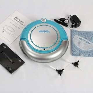 I-Rova K6 Mini Robotic Vacuum Cleaner