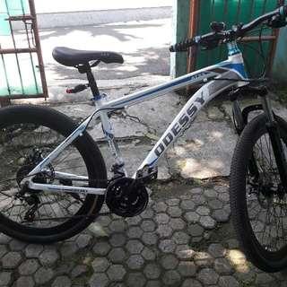 Sepeda ODESSY ATXS 500