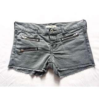 MOUSSY Hot Pants