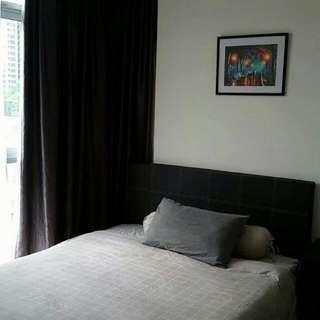 Condo 1 Room Unit For Rent