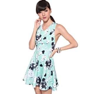 Love Bonito Flora Dress