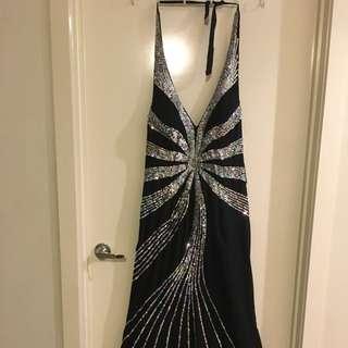 Vicky Mar Dress