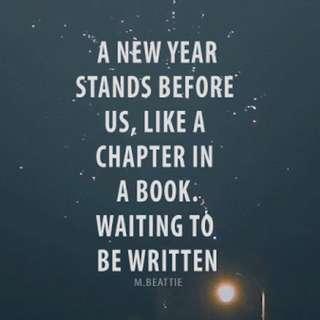 HAPPY NEW YEAR 🎉