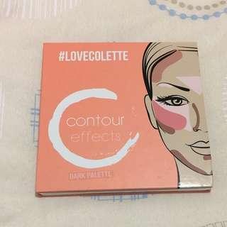 Colette Contour Palatte