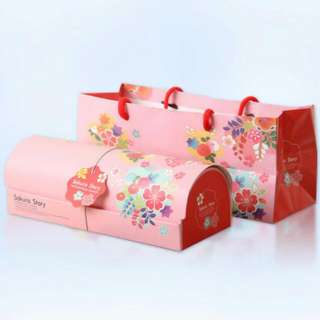 Cny Gift Box & Carrier