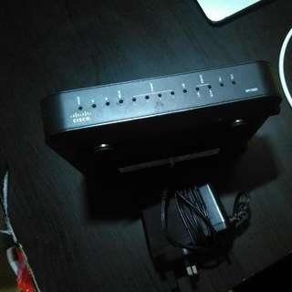 Starhub Cisco Modem DPC3925