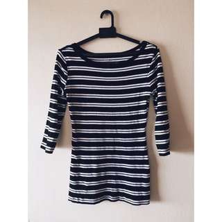Cotton On Striped Top