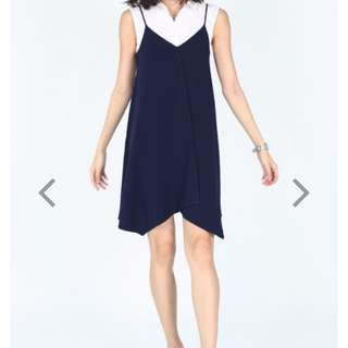 Love Bonito Dinylda Swing Dress
