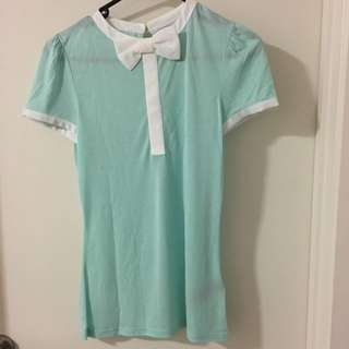 Ted Baker Bow Top