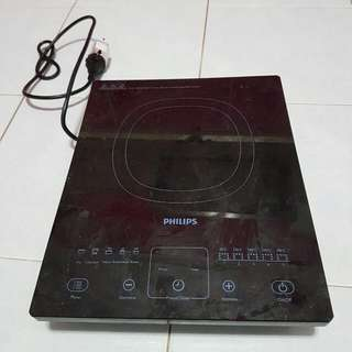 Phillips Portable Induction Stove
