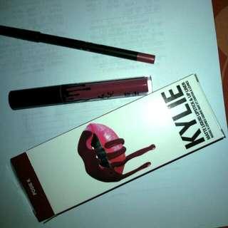 Lipstic Kekinian