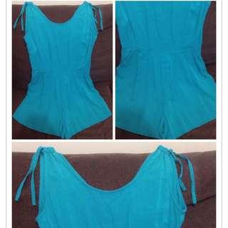 Mango Short Dress