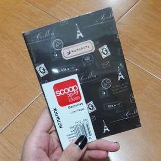 Notebook Scoop