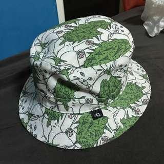 泰國貓貓漁夫帽