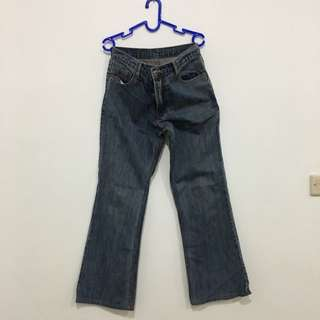 Cana Jeans Cutbray Bio-Look