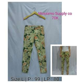 Celana Jeans Mossimo Supply Co