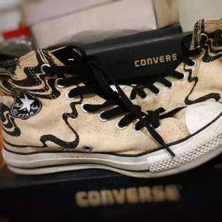 Special Edition High Cut Converse