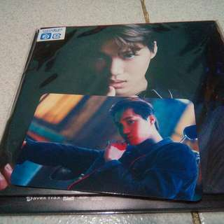 Kai Coming Over Live Venue Version & Kai Coming Over PC (From Normal Ed)