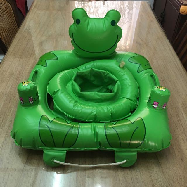 日本製乳幼兒泳圈