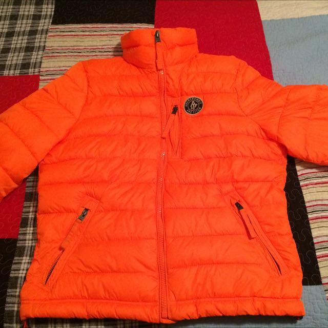 Abercrombie&Fitch Coat