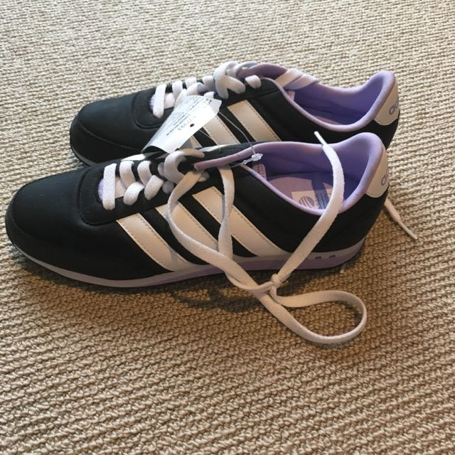 Adidas Vracer Leisure Shoes