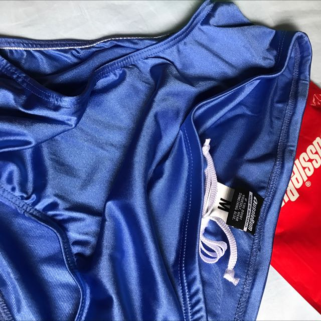 a49d701554e9d Aussiebum Retro Nylon Swimwear, Sports, Sports & Games Equipment on  Carousell