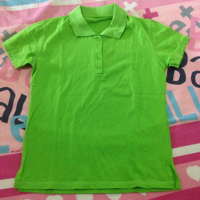 Baju Polo (no brand)