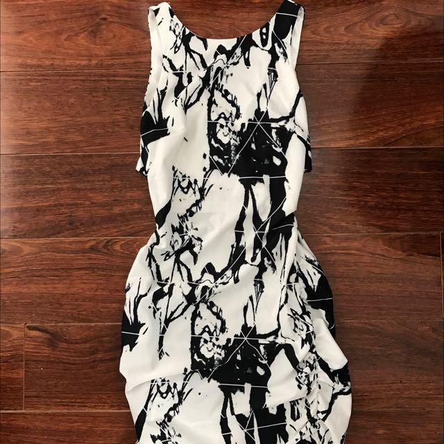 Beautiful Pattern Dress