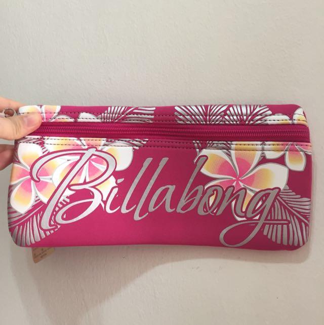 Billabong Pencil Case