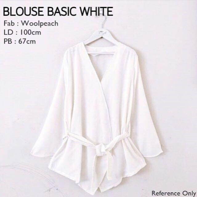 Blouse Basic