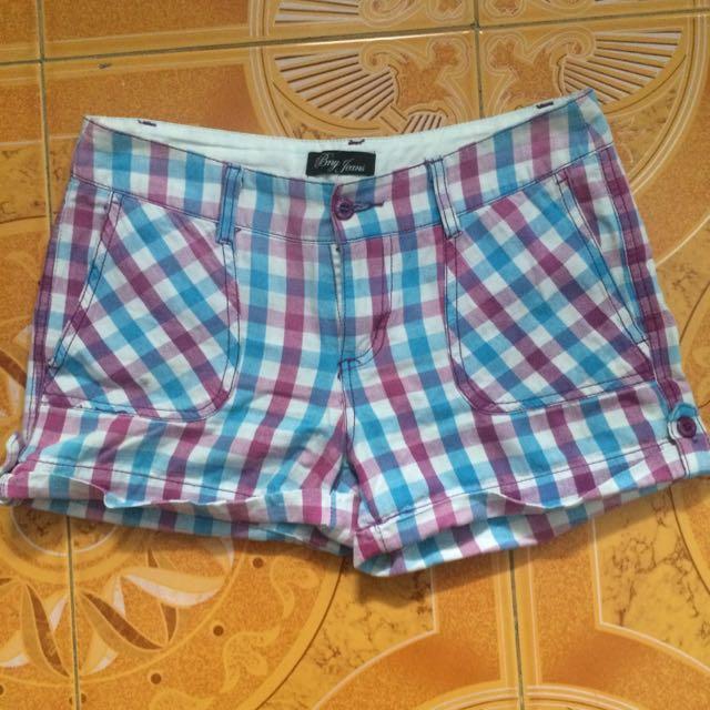 BNY Shorts Size 29