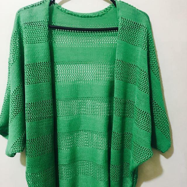 Cardigan/Kimono (Fits Up To Large)