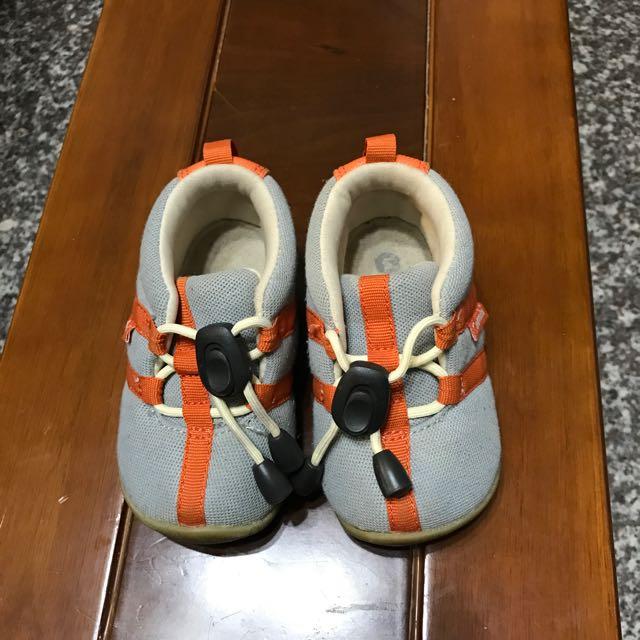 童鞋學步鞋combl 12.5