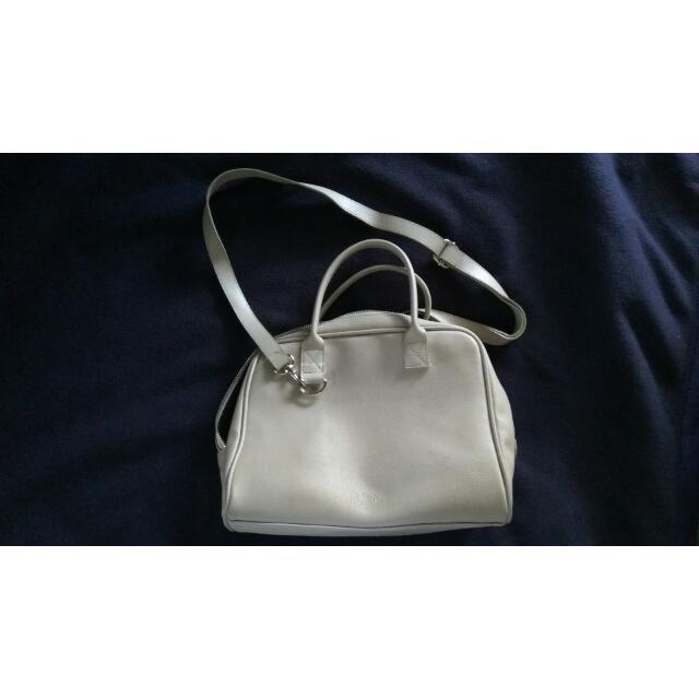 Flashy Two Sling Bag