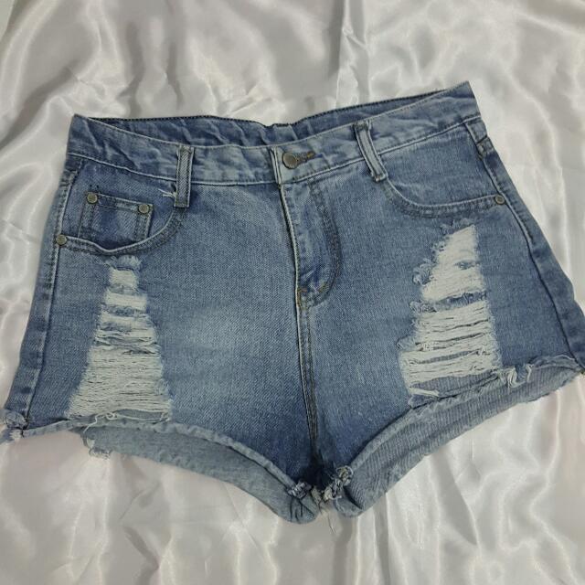 TURUN HARGA Hot Pants !!!