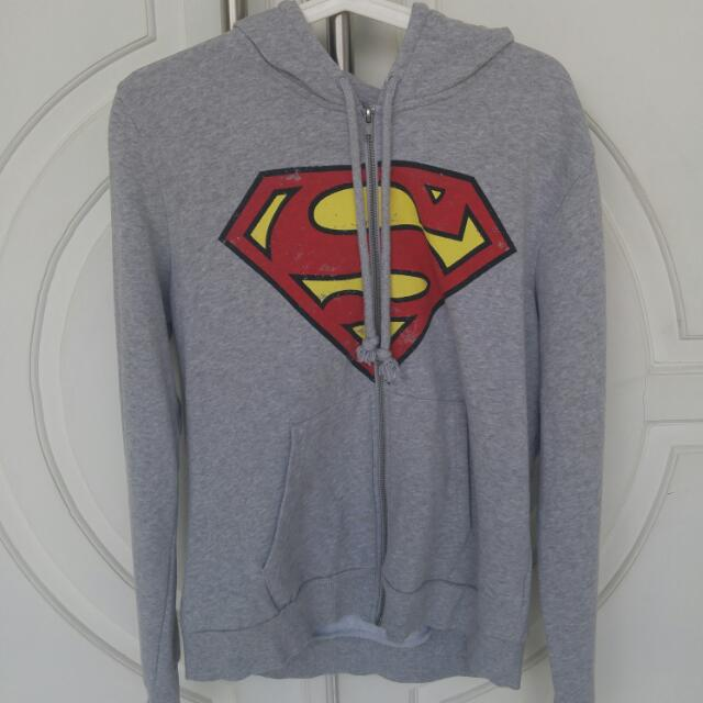 Jacket Superman H&M