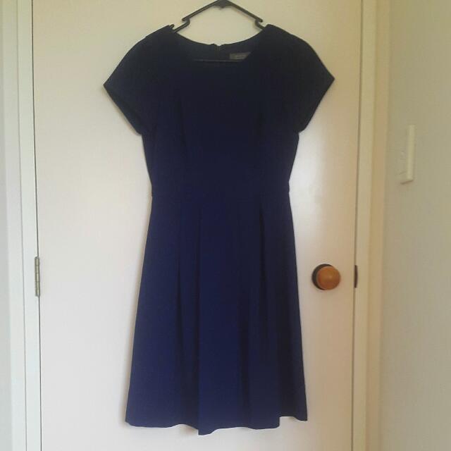 Jacqui.e Dress Size 6-8 Dress