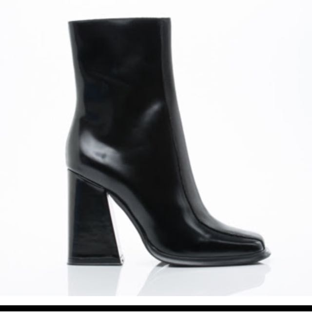 Jeffrey Campbell Debussy Boots