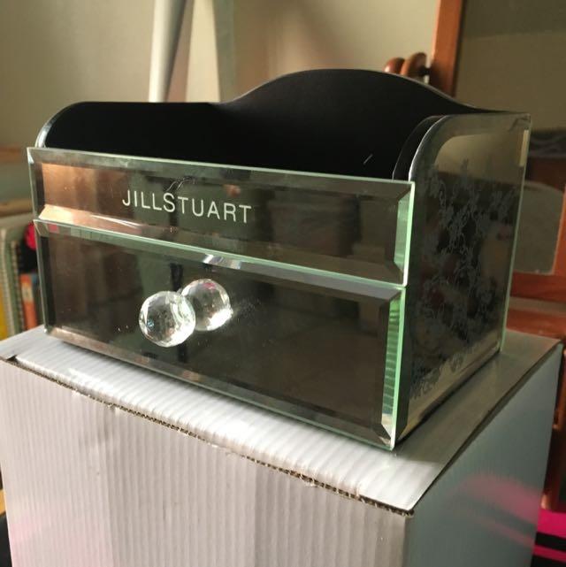 Jillstuart 飾品盒