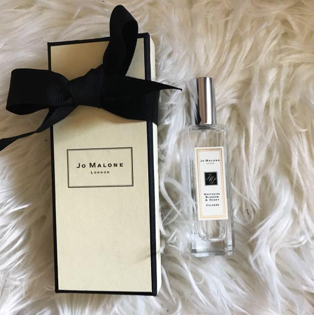 Jo Malone Nectarine Blossom And Honey 30ml