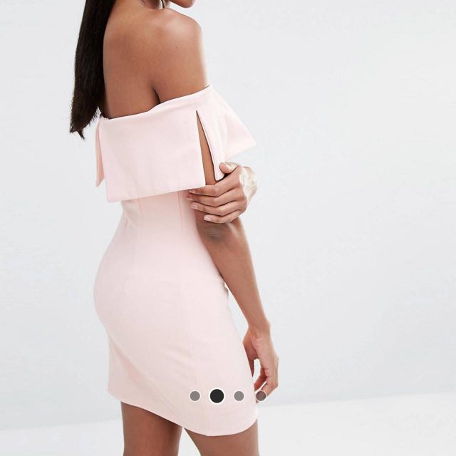 Light Pink Dress Size 10