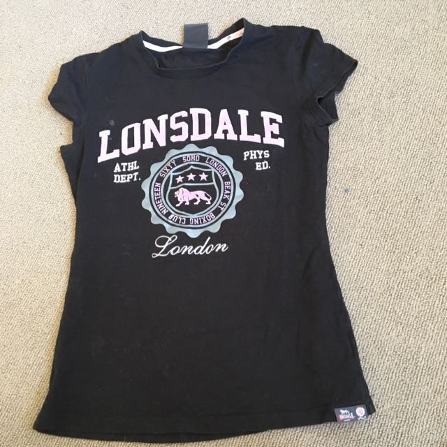 Lonsdale Shirt