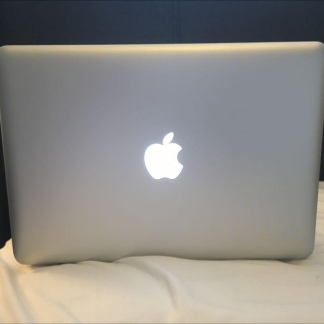 "MacBook Pro 13"" (non Retina Display)"